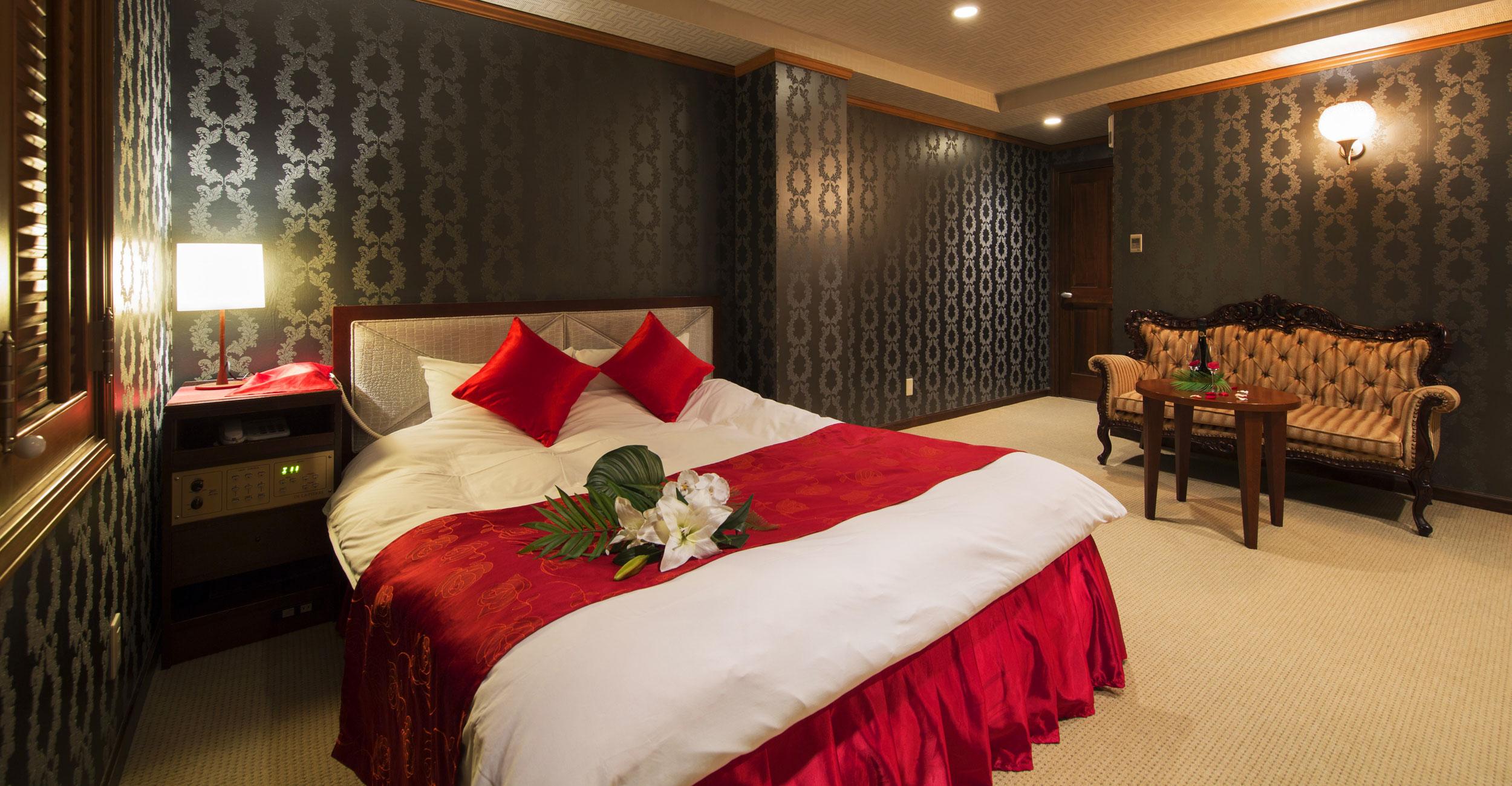 有名観光地の人気ホテル